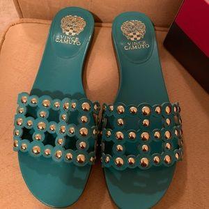 Vince Camuto Ellanna shoes.